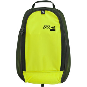 Eagle Creek Pack-It Sport Shoe Locker tennis ball/black